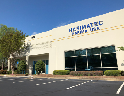 Image : Harima USA, Inc.